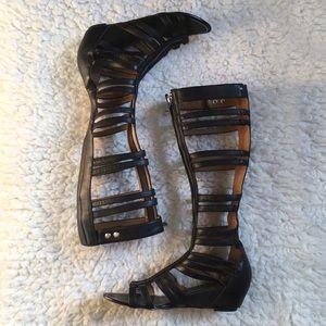 Report Signature Mesa Gladiator Sandals